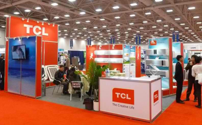 TCL и Blackberry