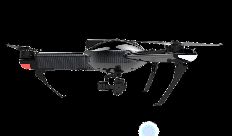 Xiaomi-Yi-Erida-drone