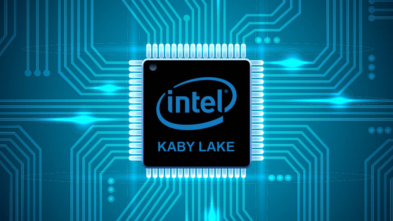 intel kabe lake