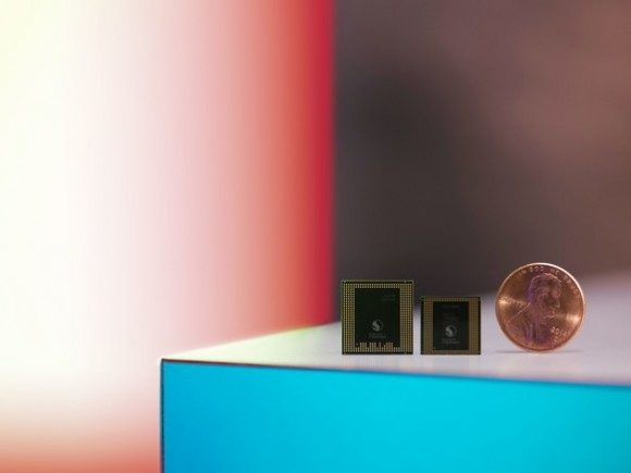 CES 2017: Qualcomm Snapdragon 835
