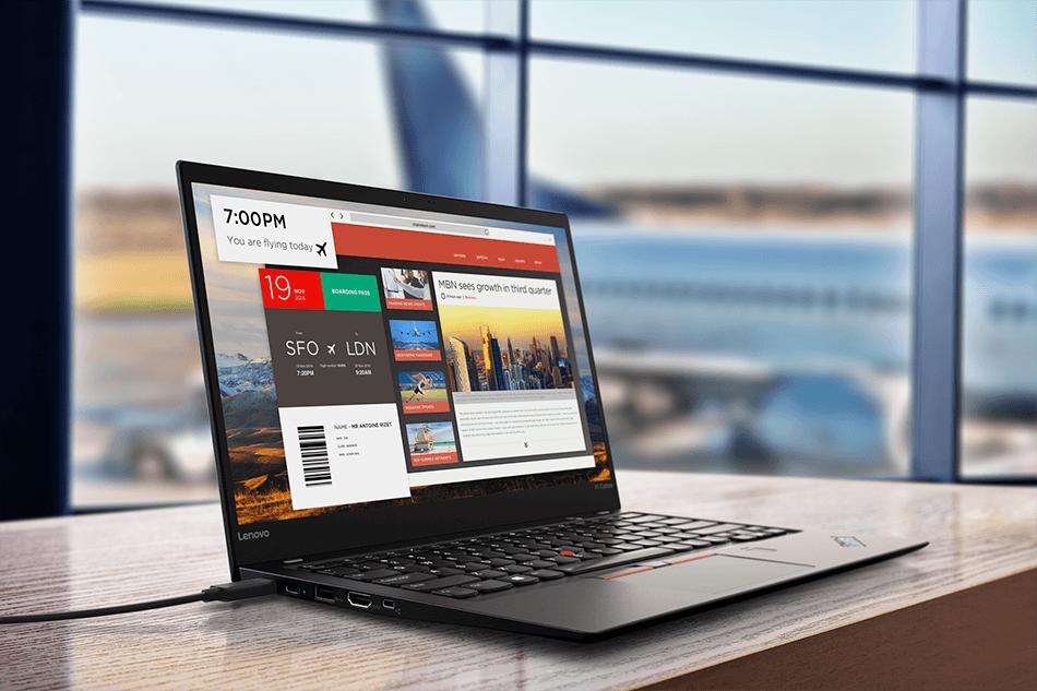 Планшет Lenovo ThinkPad X1