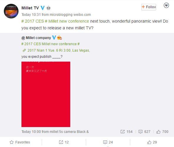 CES: Xiaomi Mi5c или Mi6?