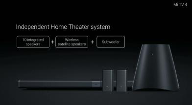 CES: Mi Router HD, Xiaomi MiTV 4, Xiaomi Mi