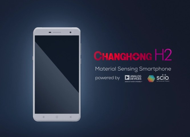 Changhong H2