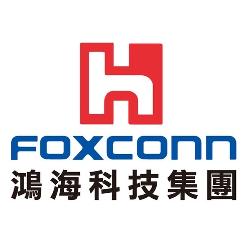 Впервые компания Foxconn задекларировала уменьшение прибыли
