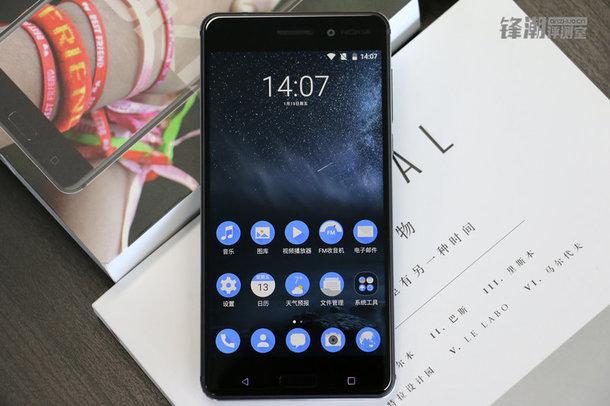 Nokia 6 бьет рекордное количество предзаказов