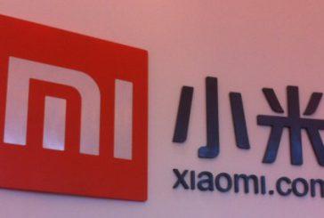 Очередная новинка от Xiaomi?