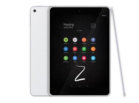 планшет от Nokia