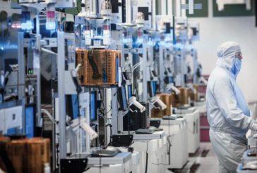 Intel начнет производство 7нм процессоров