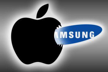 Прибыль компании Apple за последний квартал побила все рекорды