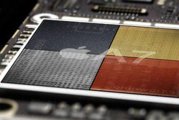 Apple планирует создать собственный процессор для MacBook