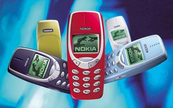 Nokia 6 и Nokia 3310