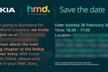 MWC 2017: Nokia 6 и Nokia 3310