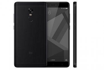 Xiaomi Redmi Note 4x— 139$