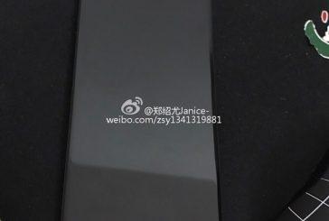 Новые фотографии Xiaomi Mi 5C