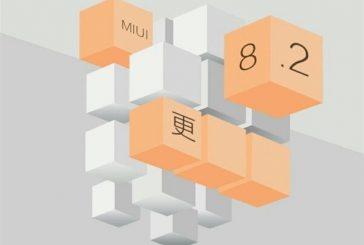 Обновление ОС MIUI 8.2