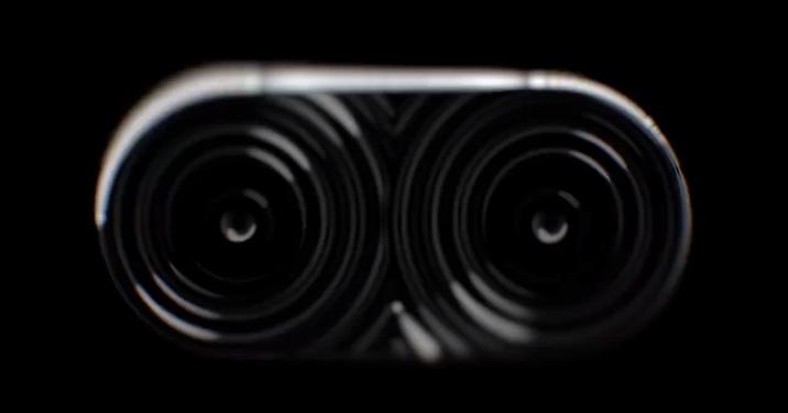 двойная камера