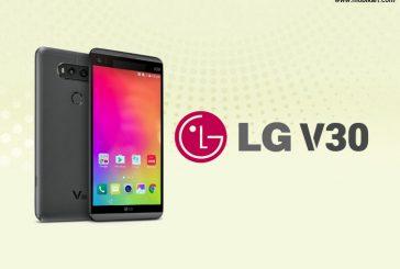 LG V30 получит Snapdragon 835