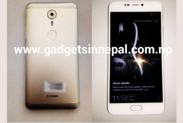 Gionee A1 и Gionee A1 Plus