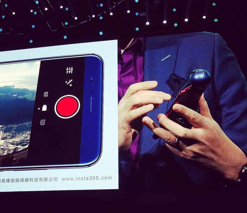 Huawei Honor VR
