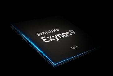 Samsung анонсировал процессор Exynos 9 серии 8895