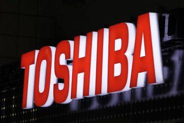 Toshiba объявило о намерении продать часть своего бизнеса