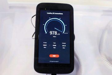Новый смартфон ZTE: Snapdragon 835, LTE pre5G