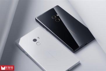 Сравнение Xiaomi Mi Mix и LG G6