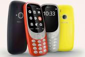 Легендарное обновление Nokia 3310
