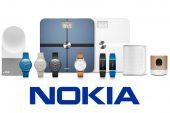 Смарт устройства от Nokia