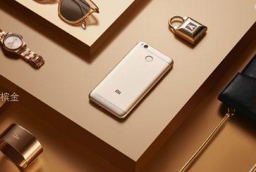 Xiaomi обновили линейку смартфонов Redmi 4x