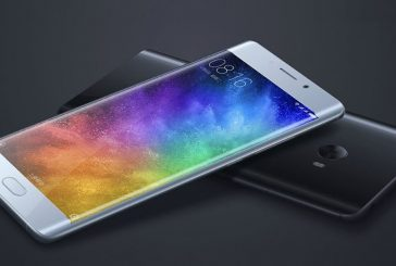 Xiaomi обновляет Mi Note 2 2015212?