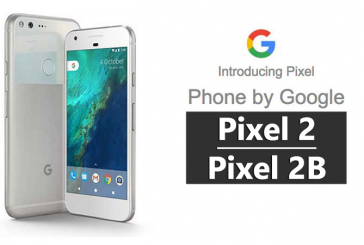 Google Pixel 2 выйдет в октябре
