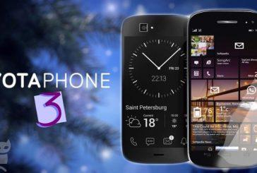 Yotaphone 3 выйдет в 2017 году