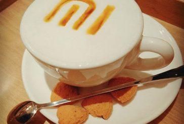 Компания Xiaomi выпустила умную кофе-машину