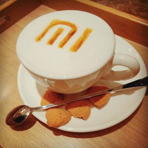 xiaomi coffee