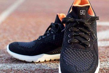 Завтра Xiaomi анонсирует спортивную обувь?