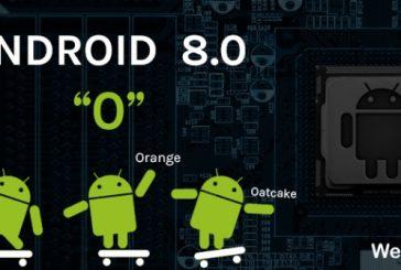 Новые функции в Android 8.0