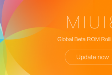 Вышла новая прошивка MIUI 8 Global Beta ROM 7.3.9