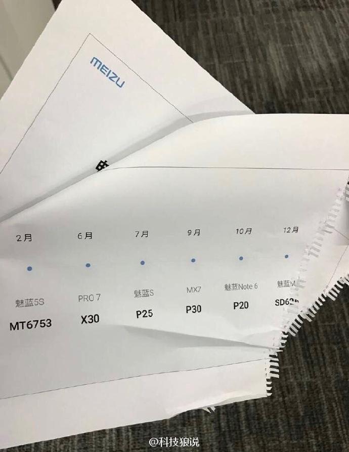 Meizu S M714Y