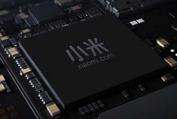 Xiaomi готовится представить версию процессора Pinecone S2