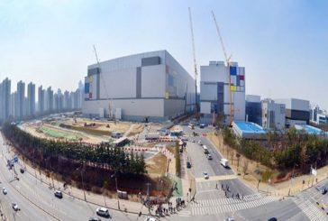 Samsung намерены инвестировать $6,98 млрд в развитие производства мобильных процессоров