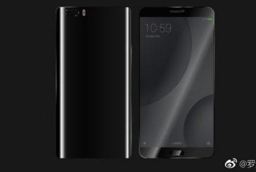 Инсайд: первые фотографии Xiaomi Mi 6
