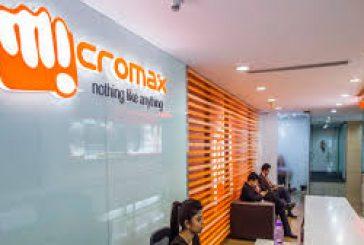 Индийский производитель смартфонов Micromax выпустит смартфон за 30$