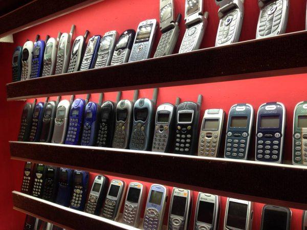 Эволюция смартфонов