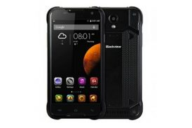 Blackview BV5000 IP67