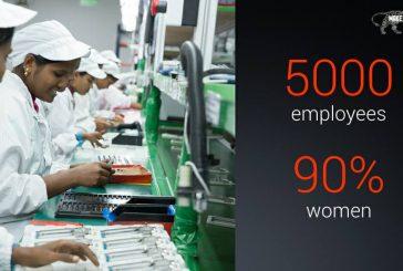 Xiaomi планирует открыть новый завод в Индии