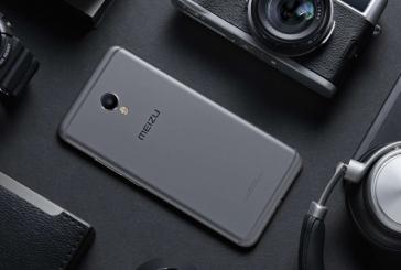 Новый смартфон Meizu прошел сертификацию