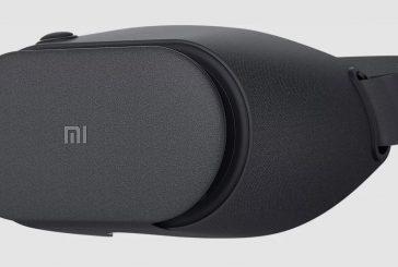 Обновленная версия Xiaomi VR Play 2