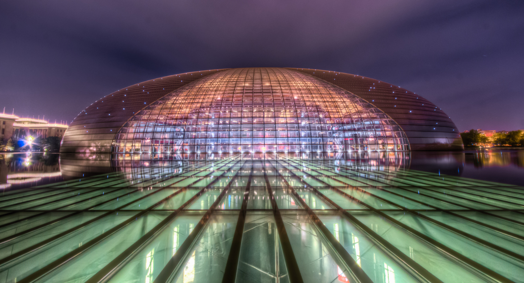 Beijing Performing Arts Centre